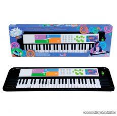 Simba My Music World (MMW) I-Keyboard, szuper piano, szintetizátor (106837079) - készlethiány