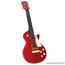 Simba My Music World (MMW) Rock gitár, 2 féle (106837110) - készlethiány