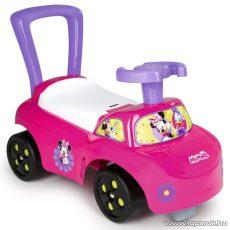 Smoby Auto Minnie Egér bébitaxi (7600443011) - Megszűnt termék: 2015. November