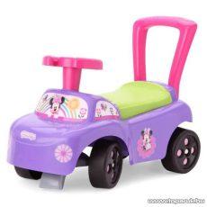 Smoby Auto Minnie egér bébitaxi (7600443008) - Megszűnt termék: 2014. November