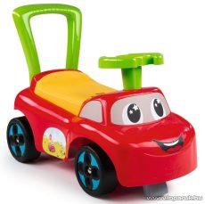 Smoby Auto bébitaxi - piros (7600443015) - Megszűnt termék: 2015. November