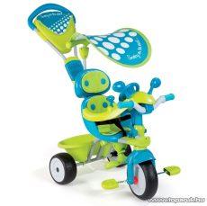 Smoby Baby Driver Confort Sport szülőkormányos tricikli (7600434105) - készlethiány