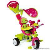 Smoby Baby Driver Confort szülőkormányos tricikli (7600434118)