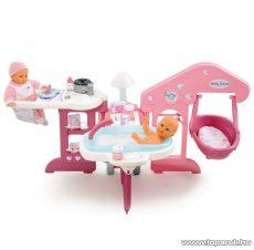 Smoby Baby Nurse Babacenter (7600024018) - készlethiány
