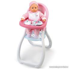Smoby Baby Nurse Etetőszék (7600024019) - készlethiány