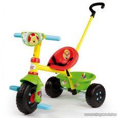Smoby Be Fun Micimackó 2011 tricikli (444148) - készlethiány