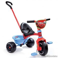 Smoby Be Move Verdák tricikli (7600444184) - készlethiány