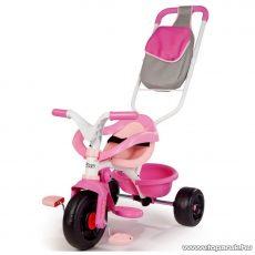 Smoby Be Move confort tricikli 2013 - lány (7600444171) - készlethiány