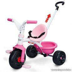Smoby Be Move tricikli - lány (7600444173) - készlethiány