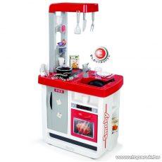 Smoby Bon Appetit BBQ játék konyha - piros (7600310810)