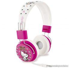 Smoby Hello Kitty fejhallgató, fülhallgató (7600027299) - készlethiány