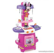 Smoby Minnie Egér kiskonyha, Cooky játékkonyha (7600024089) - Megszűnt termék: 2015. Március