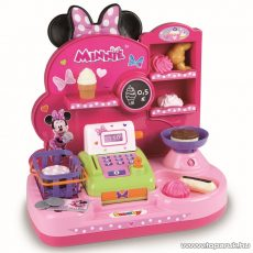 Smoby Minnie Egér Sütis bolt, mini cukrászda (7600024067) - készlethiány