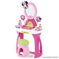 Smoby Minnie Egér Szépítkezős asztal, pipere asztal (7600024146) - Megszűnt termék: 2015. November