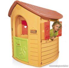 Smoby Natúr ház, játszóház (7600310160) - készlethiány