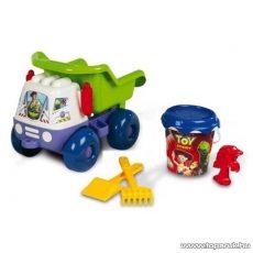 Smoby Toy Story homokozó és dömper (7600040064) - készlethiány