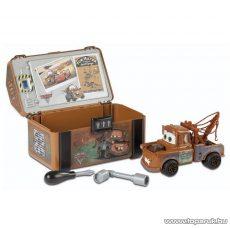 Smoby Verdák II. Kém szerelő doboz (7600500141) - Megszűnt termék: 2014. Október
