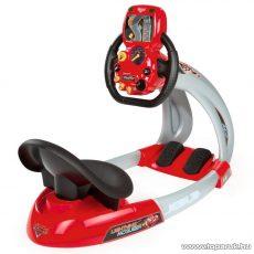 Smoby Verdák V8 Driver, Autós szimulátor 2014 (7600500101) - készlethiány