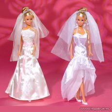 Steffi Love Esküvői ruhában (105733414) - Megszűnt termék: 2017. Február