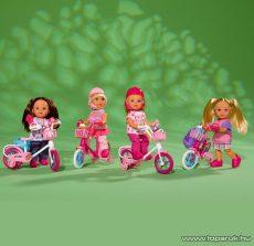 Steffi Love Évi baba kerékpárral (105731715) - készlethiány