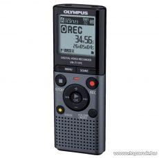 Olympus VN-711PC diktafon, 2GB memóriával - készlethiány