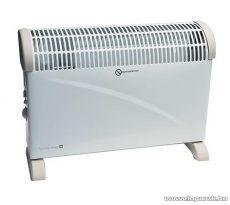Tarrington House CVH 2014 TURBO ventilátoros elektromos konvektor (falra szerelhető kivitel) 2200 W - Megszűnt termék: 2015. November