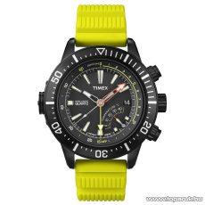 Timex T2N958 Intelligent Quartz férfi karóra mélységmérővel, ajándék kuponnal