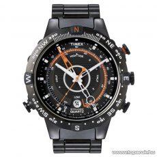 Timex T2N723 Intelligent Quartz Tide Temp Compass férfi karóra, ajándék kuponnal