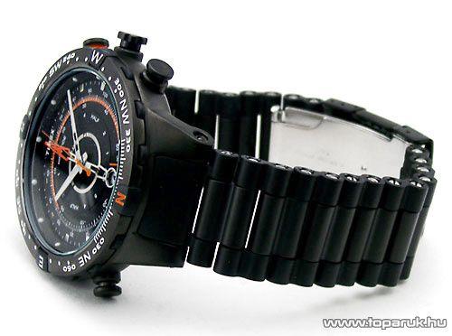 Timex T2N723 Intelligent Quartz Tide Temp Compass férfi karóra ... fa59d76c0a
