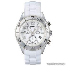 Timex T2N868 Originals Chronograph férfi karóra, ajándék kuponnal