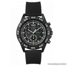 Timex T2N886 Chronograph férfi karóra, ajándék kuponnal