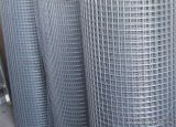 Ponthegesztett háló horganyzott vashuzalból, 13x13 mm szemméret, 100 cm magas, 1,5 mm-es huzalvastagság, 25 fm / tekercs