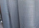 Ponthegesztett háló horganyzott vashuzalból, 19x19 mm szemméret, 100 cm magas, 1,4 mm-es huzalvastagság, 25 fm / tekercs