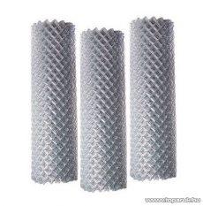 Drótfonat horganyzott vashuzalból (kerítésdrót), huzalvastagság: 2,1 mm, tekercshossz: 25 fm / tekercs