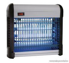 Westside 534720 Elektromos rovarcsapda, rovarriasztó, 19 W (hatótávolság: kb. 30 m2) - készlethiány