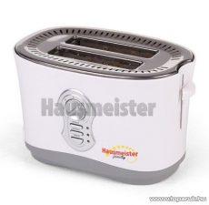 Hausmeister HM 6559 2 szeletes kenyérpirító - készlethiány