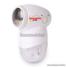 Hausmesiter HM 2955 Elemes rubaborotva, textilborotva - készlethiány