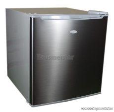 Hausmeister HM 3102 Minibár, mini hűtő fagyasztóval, 46 literes - készlethiány