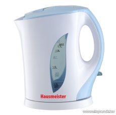 Hausmeister HM 6412 1,7 literes vezeték nélküli vízforraló - készlethiány