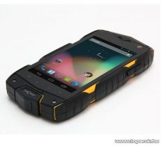 ConCorde Raptor Z10 mobiltelefon Android 4.0.4. Ice Cream Sandwich operációs rendszerrel - készlethiány