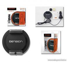 Dension Car Dock Lite autós kihangosító készlet - megszűnt termék: 2015. július