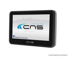 CNS Globe Smart PNA készülék, navigációs szoftver nélkül - megszűnt termék: 2015. január