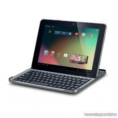"""ConCorde tab Q10 négymagos Tablet 16GB, 10,1""""-os LCD kijelzővel, Android táblagép 4.2.2. Jelly Bean + Bluetooth billentyűzet - megszűnt termék: 2015. április"""