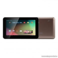 "ConCorde tab ROKEE C 8GB tablet, 7""-os LCD kijelző, Android 4.2.2 Jelly Bean operációs rendszer, Coffee"
