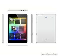 """ConCorde tab AMAZON 8GB Tablet 7,85""""-os IPS LCD kijelzővel, Android 4.2.2 operációs rendszer, fehér"""