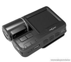 ConCorde RoadCam HD 10 autós, memóriakártyával bővíthatő menetrögzítő kamera - megszűnt termék: 2015. január