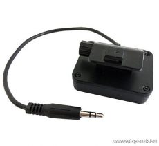 ConCorde RoadCam GPS vevő egység a ConCorde RoadCam HD 20 típusú menetrögzítő kamerához - megszűnt termék: 2016. június