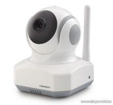 TOPCOM KS-4250 bébiőr WiFi-s baba monitorral (babaőr)