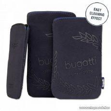 Bugatti Neopren blueberry S álló mobiltelefon tok, 116 x 62mm (07703)