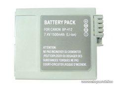 ConCorde for Canon BP412 akkumulátor